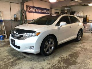 Used 2012 Toyota Venza 4DR WGN V6 AWD for sale in Kingston, ON