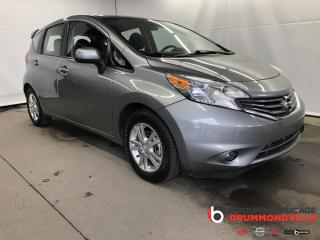 Used 2014 Nissan Versa Note SV for sale in Drummondville, QC