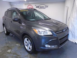 Used 2016 Ford Escape 2016 Ford for sale in Ancienne Lorette, QC