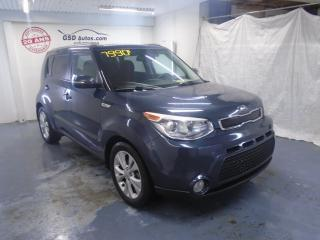 Used 2014 Kia Soul EX for sale in Ancienne Lorette, QC