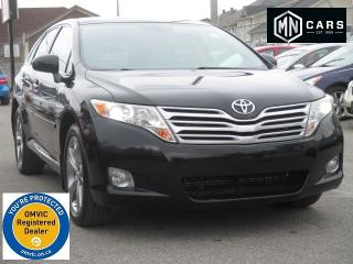 Used 2010 Toyota Venza 4X4 V6 PANO ROOF, CAM for sale in Ottawa, ON