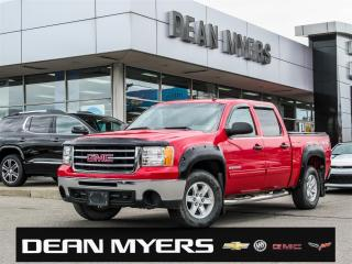 Used 2012 GMC Sierra 1500 for sale in North York, ON