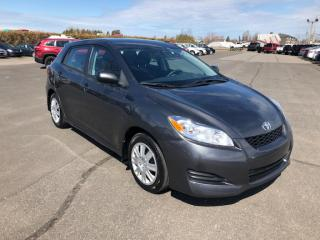 Used 2014 Toyota Matrix Grp Commodité for sale in Lévis, QC