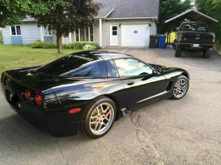 Used 1998 Chevrolet Corvette C5 upgrage ZO6 for sale in Sherbrooke, QC