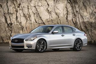 Used 2019 Infiniti Q50 Awd Awd for sale in Montréal, QC