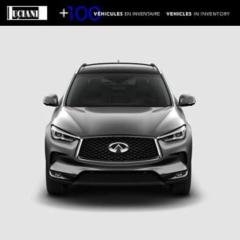 Used 2019 Infiniti QX50 Démo ; Nav ; Blind for sale in Montréal, QC
