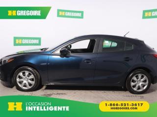 Used 2014 Mazda MAZDA3 GX-SKY A/C GR for sale in St-Léonard, QC