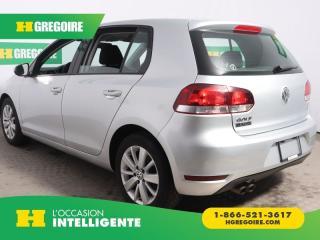Used 2013 Volkswagen Golf COMFORTLINE A/C GR for sale in St-Léonard, QC