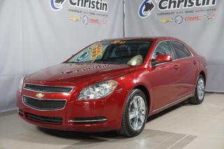 Used 2010 Chevrolet Malibu LT Platinum for sale in Montréal, QC