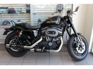 Used 2016 Harley-Davidson Sportster 1200 XL1200 for sale in Oakville, ON