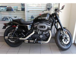 Used 2016 Harley-Davidson Sportster 1200 XL1200 for sale in Oakville, ON
