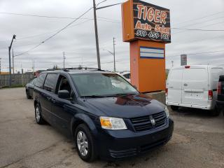 Used 2009 Dodge Grand Caravan SE**STOW N GO**DRIVES GREAT**AS IS SPECIAL for sale in London, ON