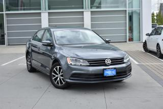 Used 2015 Volkswagen Jetta Comfortline 1.8T 5sp for sale in Burnaby, BC