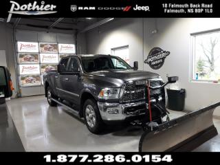 Used 2016 RAM 2500 Laramie | EXTENDED WARRANTY | DIESEL | for sale in Falmouth, NS