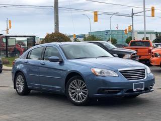 Used 2011 Chrysler 200 Touring**V6**NAV**Bluetooth for sale in Mississauga, ON