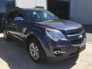 Used 2013 Chevrolet Equinox 1LT for sale in Brampton, ON