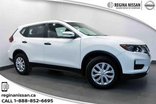 Used 2018 Nissan Rogue S AWD CVT RATES FROM 2.39% for sale in Regina, SK
