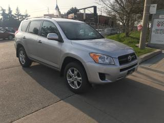 Used 2010 Toyota RAV4 7 PASSENGERS,AWD,145KM,SAFETY+3Y WARRANTY INCLUDED for sale in Toronto, ON