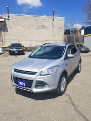 Used 2016 Ford Escape Se   Heated Seats     Back up Camera for sale in Kitchener, ON