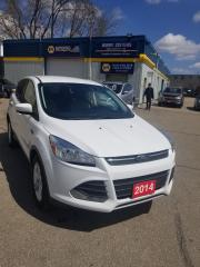 Used 2014 Ford Escape Se   No Accidents  Alloys   Heated Seats for sale in Kitchener, ON