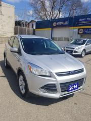 Used 2014 Ford Escape SE Heated Seats Alloys for sale in Kitchener, ON