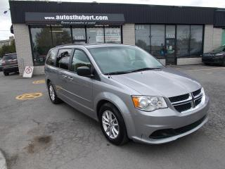 Used 2013 Dodge Grand Caravan Se Stow&go for sale in St-Hubert, QC