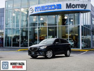 Used 2016 Mazda CX-5 GS AWD at (2) for sale in North Vancouver, BC