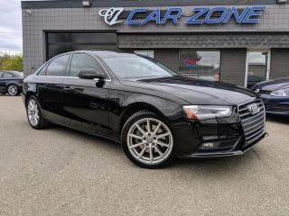Used 2014 Audi A4 PREMIUM PLUS for sale in Calgary, AB