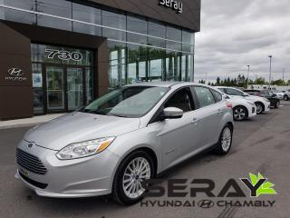 Used 2018 Ford Focus Base, Mags, A/c for sale in Chambly, QC