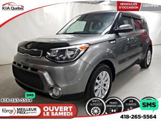 Used 2016 Kia Soul Lx A/c Mags for sale in Québec, QC