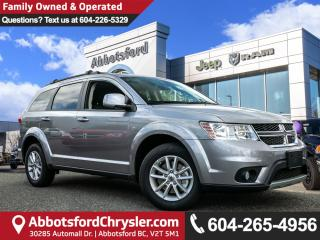 New 2019 Dodge Journey SXT - Uconnect for sale in Abbotsford, BC
