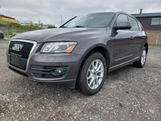 Used 2010 Audi Q5 quattro 4dr 3.2L Premium for sale in Burlington, ON