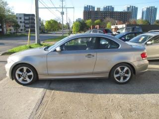 Used 2009 BMW 128I 128i for sale in Waterloo, ON