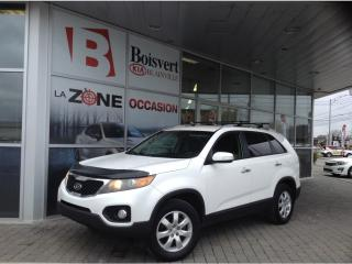 Used 2011 Kia Sorento Ex Intérieur Cuir for sale in Blainville, QC