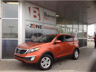 Used 2012 Kia Sportage Lx Cert for sale in Blainville, QC