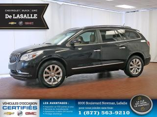 Used 2014 Buick Enclave Cuir Awd for sale in Lasalle, QC