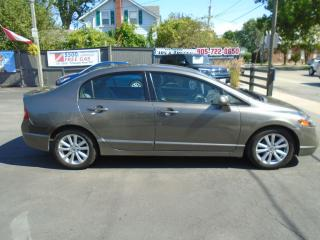 Used 2008 Honda Civic DX for sale in Mississauga, ON