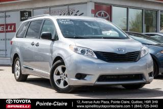 Used 2015 Toyota Sienna Ce Demarreur A for sale in Pointe-Claire, QC