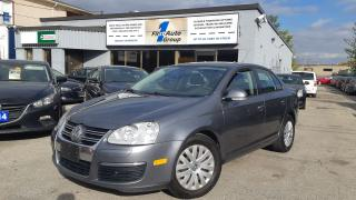 Used 2010 Volkswagen Jetta TDI Cup for sale in Etobicoke, ON