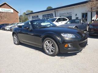 Used 2013 Mazda Miata MX-5 GX for sale in Waterdown, ON