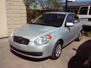 Used 2010 Hyundai Accent GLS for sale in Georgetown, ON
