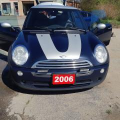 Used 2006 MINI Cooper Classic for sale in Orillia, ON