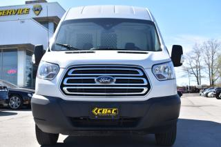 Used 2017 Ford Transit 2500 - HIGH ROOF for sale in Oakville, ON