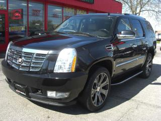 Used 2012 Cadillac Escalade LUXURY for sale in London, ON