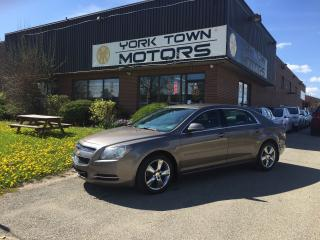 Used 2010 Chevrolet Malibu LT PLATINUM EDITION for sale in North York, ON