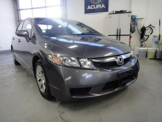 Used 2011 Honda Civic SE,MODEL,NO ACCIDENT,ONE OWNER for sale in North York, ON