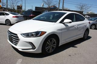 Used 2018 Hyundai Elantra GL SE for sale in Toronto, ON