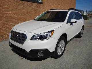 Used 2015 Subaru Outback 2.5i w/Touring & Tech Pkg for sale in Oakville, ON