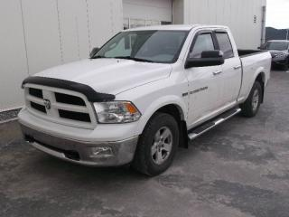 Used 2012 RAM 1500 SLT for sale in Halifax, NS