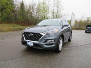 Used 2019 Hyundai Tucson Preferred for sale in Fredericton, NB
